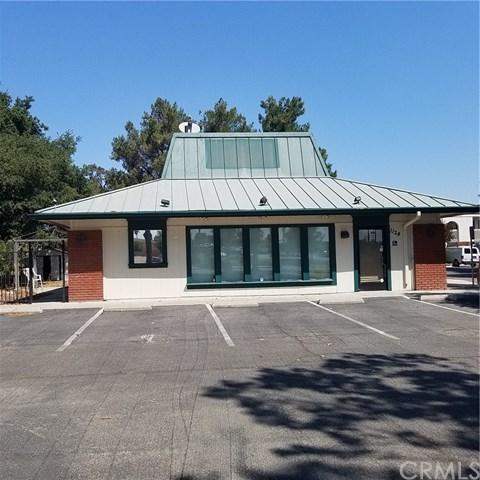 1124 Black Oak Drive, Paso Robles, CA 93446 (#PI17253073) :: RE/MAX Parkside Real Estate