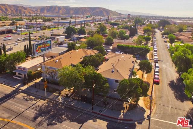13222 Maclay Street, San Fernando, CA 91340 (#17288092) :: Fred Sed Realty