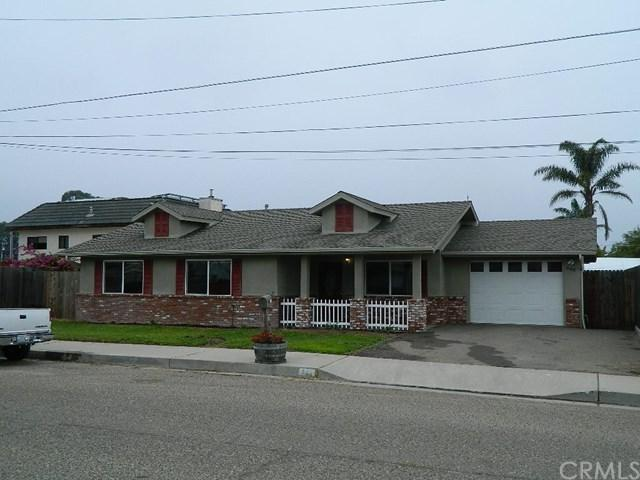 679 Trouville Avenue, Grover Beach, CA 93433 (#PI17254599) :: Pismo Beach Homes Team