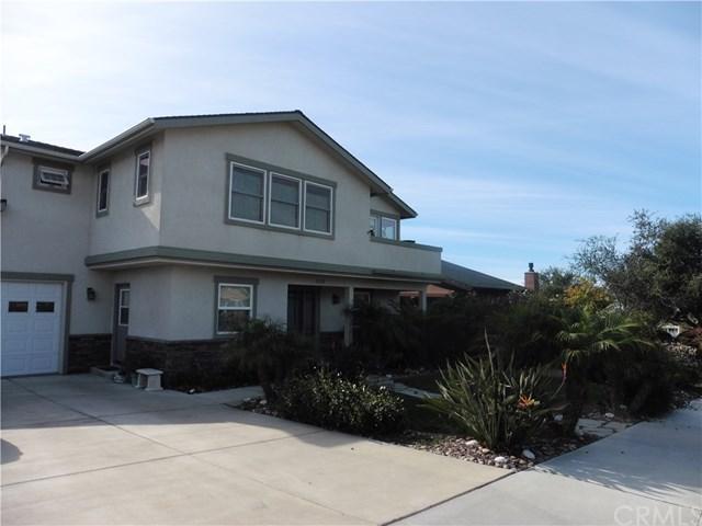 520 Park View Avenue, Grover Beach, CA 93433 (#PI17253172) :: Pismo Beach Homes Team