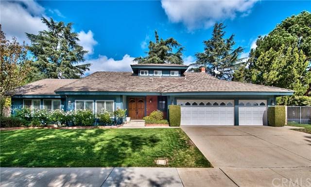367 Duchesne Court, Claremont, CA 91711 (#CV17255503) :: Mainstreet Realtors®