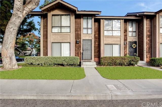 902 S Downey Place #25, Anaheim, CA 92804 (#IG17243102) :: The Darryl and JJ Jones Team