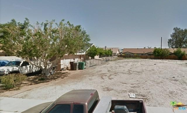 0 Pueblo Trail, Cathedral City, CA 92234 (#17288828PS) :: The Laffins Real Estate Team