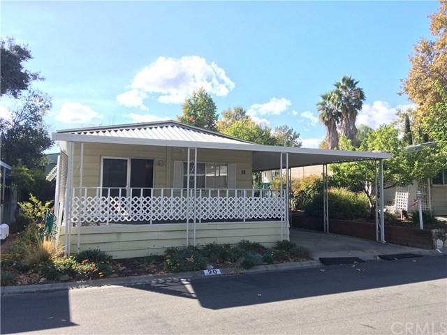 10025 El Camino Real #20, Atascadero, CA 93422 (#NS17255937) :: RE/MAX Parkside Real Estate