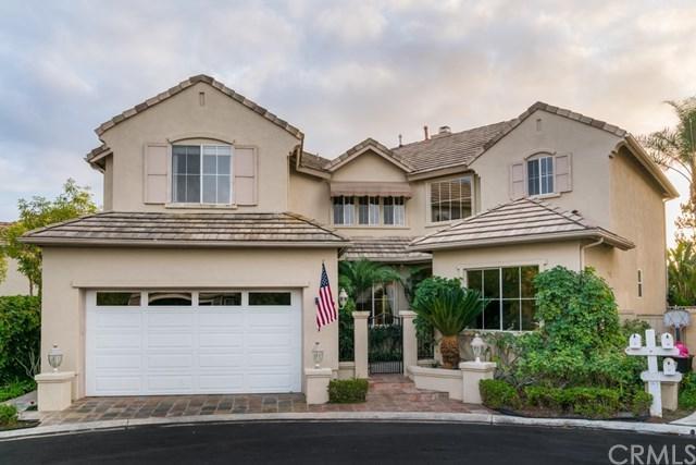17 Creek View Road, Coto De Caza, CA 92679 (#OC17255992) :: Doherty Real Estate Group