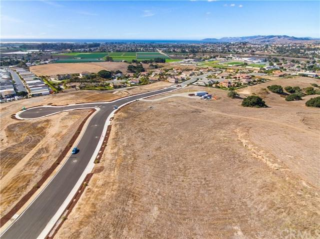 779 Castillo Del Mar, Arroyo Grande, CA 93420 (#PI17255998) :: Nest Central Coast