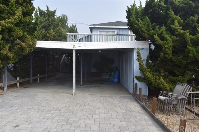 425 Pacific Avenue, Cayucos, CA 93430 (#NS17254885) :: Nest Central Coast