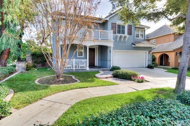 8 Hearthside Road, Ladera Ranch, CA 92694 (#OC17255907) :: Doherty Real Estate Group