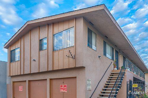 2248 Atlantic Avenue, Long Beach, CA 90806 (#CC333642) :: RE/MAX Masters