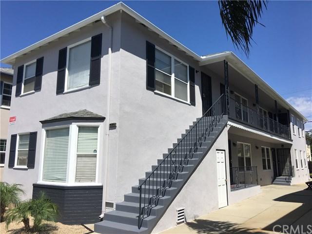 5279 E. The Toledo #8, Long Beach, CA 90803 (#NP17247725) :: Scott J. Miller Team/RE/MAX Fine Homes