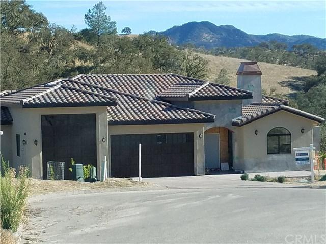 2605 Edgewood Court, Paso Robles, CA 93446 (#NS17256184) :: RE/MAX Parkside Real Estate