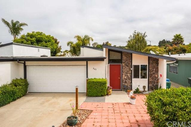 845 Mesa Drive, Arroyo Grande, CA 93420 (#PI17256154) :: Nest Central Coast