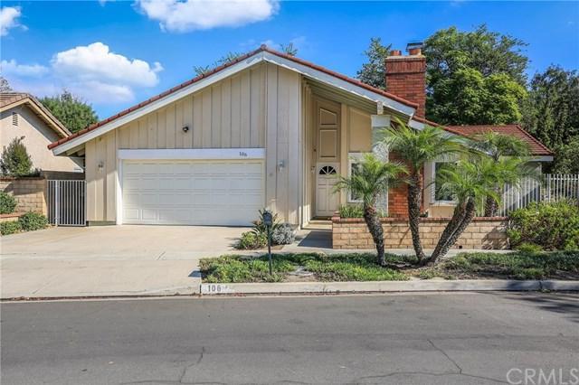 106 N Avenida Palmera, Anaheim Hills, CA 92807 (#OC17256320) :: The Darryl and JJ Jones Team