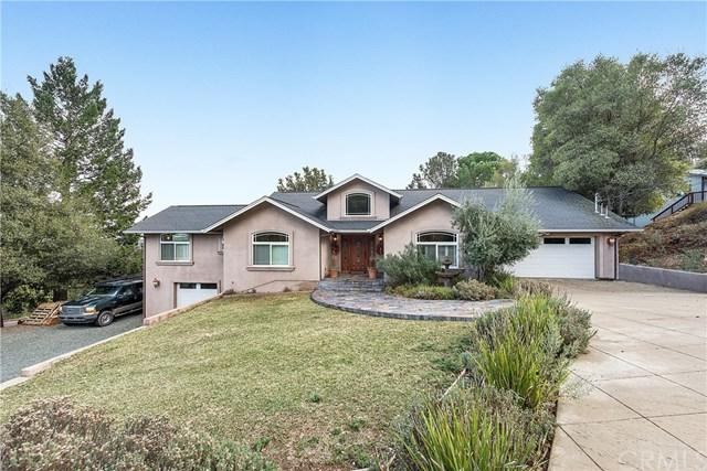 3440 Idlewood Drive, Kelseyville, CA 95451 (#LC17256466) :: Realty Vault