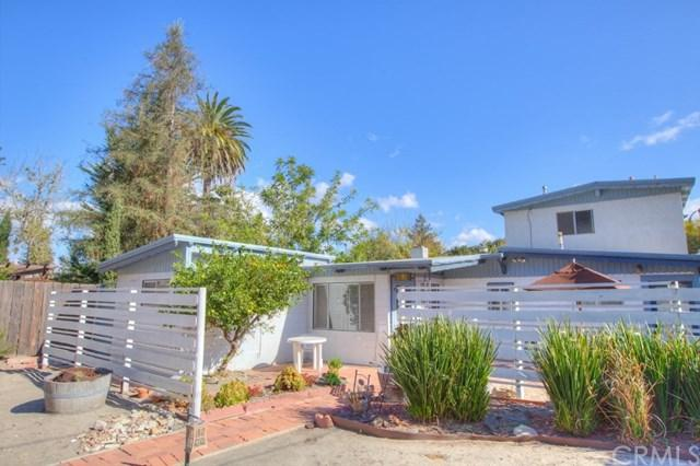 136 Tally Ho Road, Arroyo Grande, CA 93420 (#PI17256242) :: Nest Central Coast