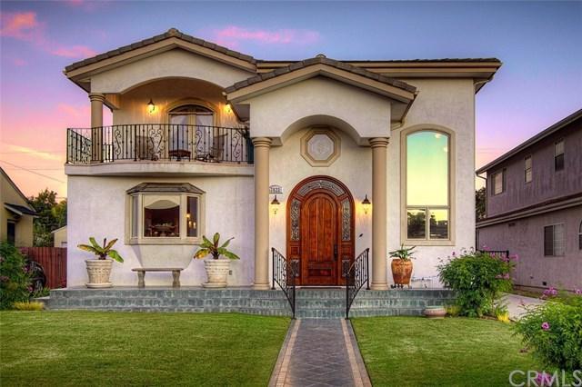 7822 Truxton Avenue, Westchester, CA 90045 (#SB17256397) :: Erik Berry & Associates