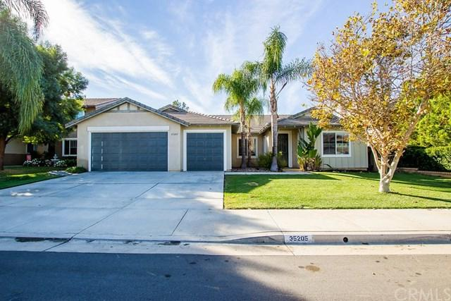 35205 Golden Poppy Court, Winchester, CA 92596 (#SW17256694) :: Dan Marconi's Real Estate Group
