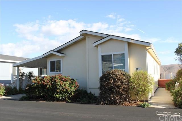 304 San Gabriel Avenue /, Morro Bay, CA 93442 (#SC17256776) :: Nest Central Coast