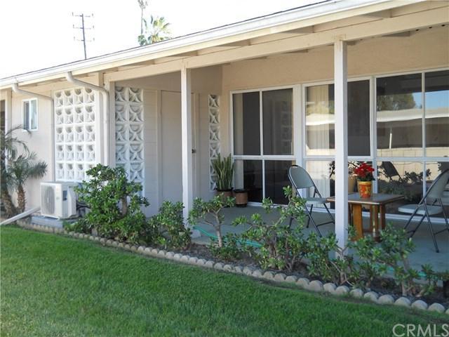 14221 El Dorado Drive 63I, Seal Beach, CA 90740 (#PW17244696) :: Kato Group