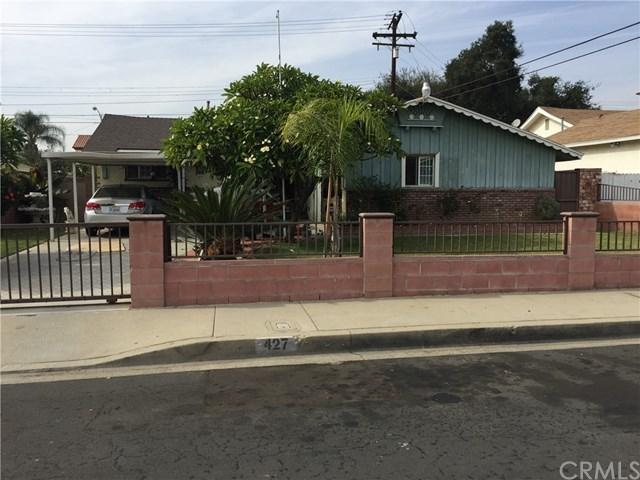 427 E Celeste Street, Azusa, CA 91702 (#DW17257333) :: CG Realtors