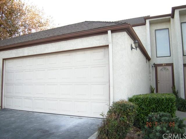 821 S Cerritos Avenue #31, Azusa, CA 91702 (#RS17257252) :: CG Realtors