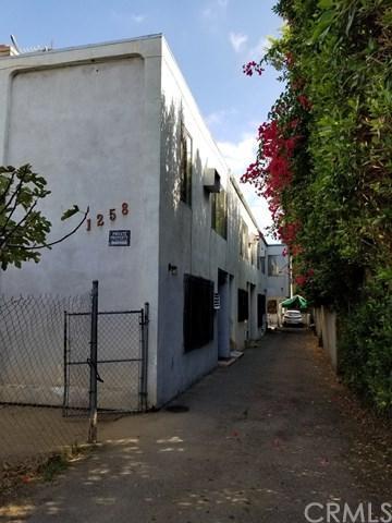 1258 N Harvard Boulevard, Hollywood, CA 90029 (#BB17257421) :: Prime Partners Realty