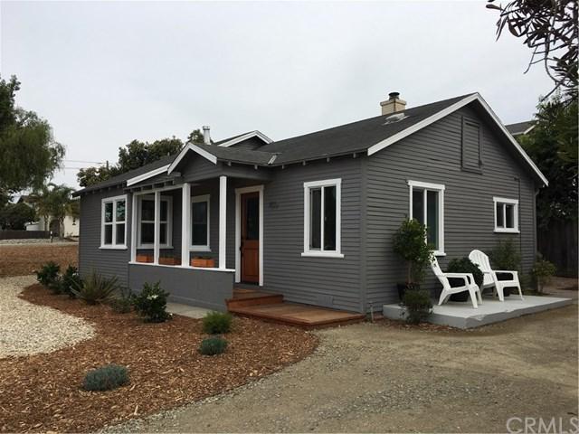 460 N 11th Street, Grover Beach, CA 93433 (#NS17256859) :: Pismo Beach Homes Team