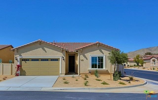 64120 Van Horn Mountain Street, Desert Hot Springs, CA 92240 (#17289608PS) :: California Realty Experts