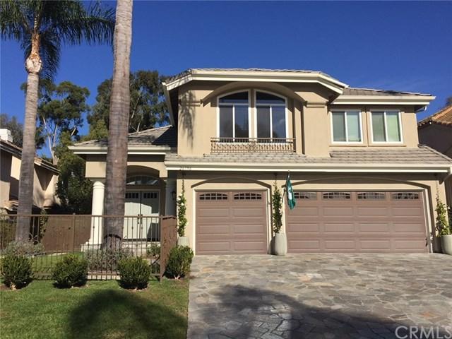 26796 Devonshire Road, Laguna Hills, CA 92653 (#OC17258030) :: Doherty Real Estate Group