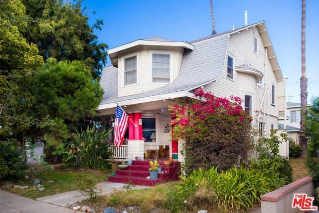 1235 17TH Street, Santa Monica, CA 90404 (#17289176) :: Erik Berry & Associates
