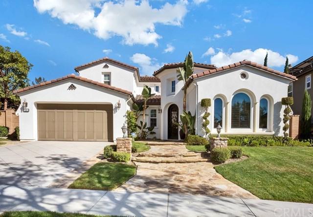 22 Drackert Lane, Ladera Ranch, CA 92694 (#OC17257604) :: Doherty Real Estate Group