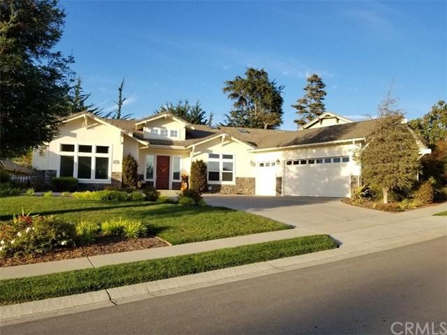 920 Wigeon Way, Arroyo Grande, CA 93420 (#PI17258308) :: Nest Central Coast