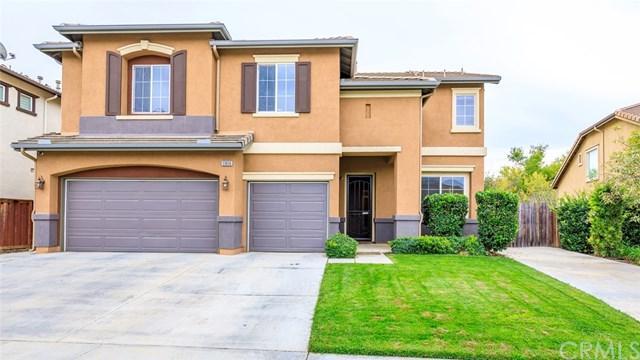 33656 Carnation Avenue, Murrieta, CA 92563 (#SW17256961) :: Dan Marconi's Real Estate Group