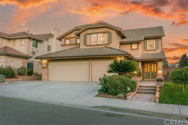 15345 Georgetown Lane, Chino Hills, CA 91709 (#TR17258505) :: Mainstreet Realtors®