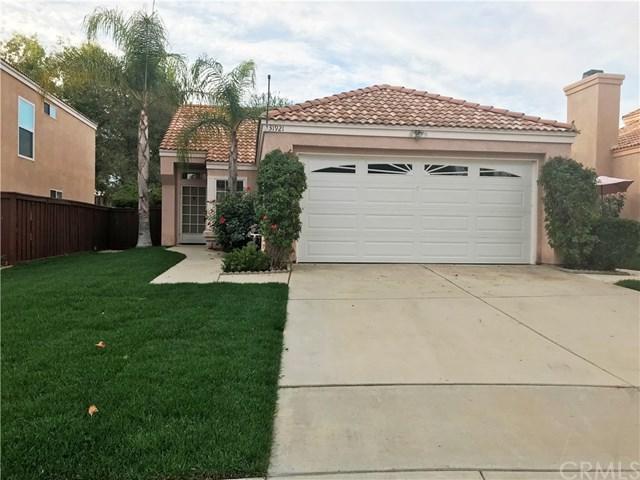 31921 Corte Pollensa, Temecula, CA 92592 (#SW17258439) :: Allison James Estates and Homes