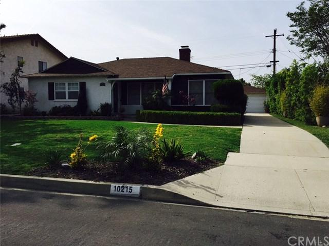 10215 Newville Avenue, Downey, CA 90241 (#DW17258477) :: Kato Group