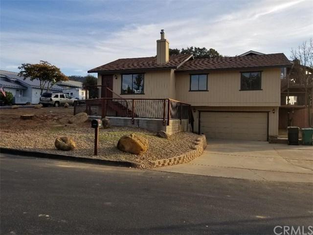 2388 Sandpiper Lane, Paso Robles, CA 93446 (#PI17258480) :: Nest Central Coast