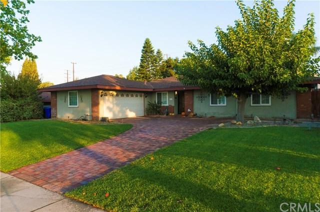 819 Azure Court, Upland, CA 91786 (#CV17257881) :: Mainstreet Realtors®