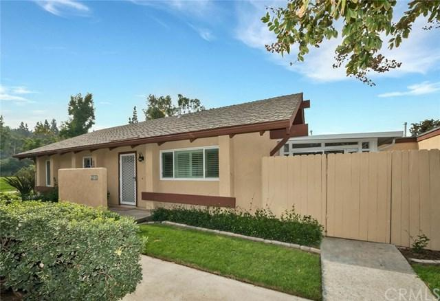 22992 Caminito Lago #83, Laguna Hills, CA 92653 (#OC17258321) :: Doherty Real Estate Group