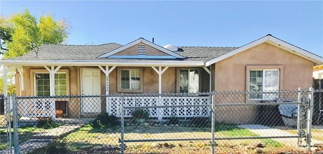 122 Capitol Hill Drive, Paso Robles, CA 93446 (#NS17258524) :: Nest Central Coast