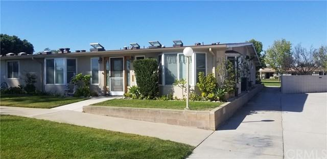 13681 St Andrews Drive 25G, Seal Beach, CA 90740 (#PW17258871) :: Kato Group