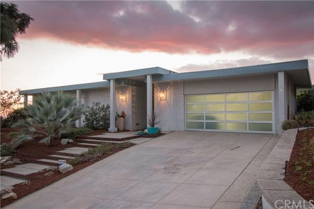 2805 N Mountain Avenue, Claremont, CA 91711 (#CV17257940) :: Mainstreet Realtors®