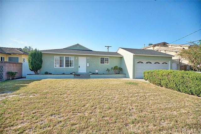 9120 Baysinger Street, Downey, CA 90241 (#DW17258700) :: Kato Group