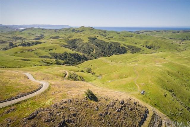0 Villa Creek Road, Cayucos, CA 93430 (#SP17258551) :: Nest Central Coast