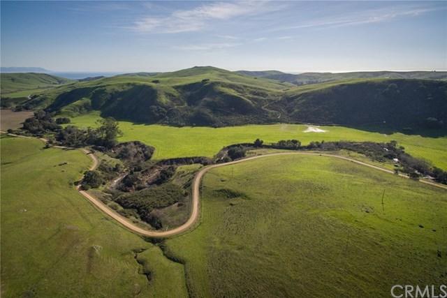 3750 Villa Creek Road, Cayucos, CA 93430 (#SP17258564) :: Nest Central Coast