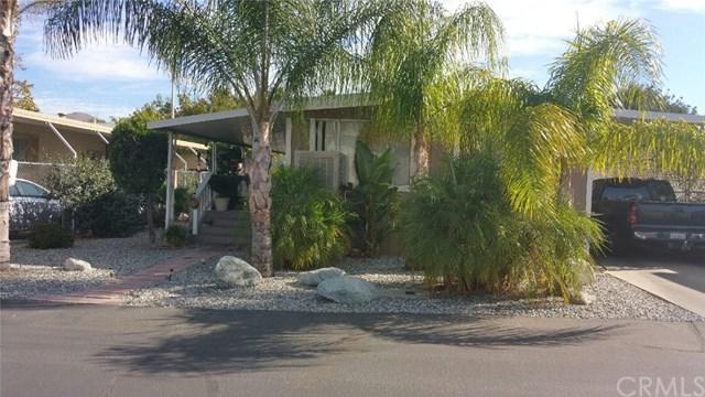21601 Canyon Drive #28, Wildomar, CA 92595 (#SW17259013) :: Dan Marconi's Real Estate Group