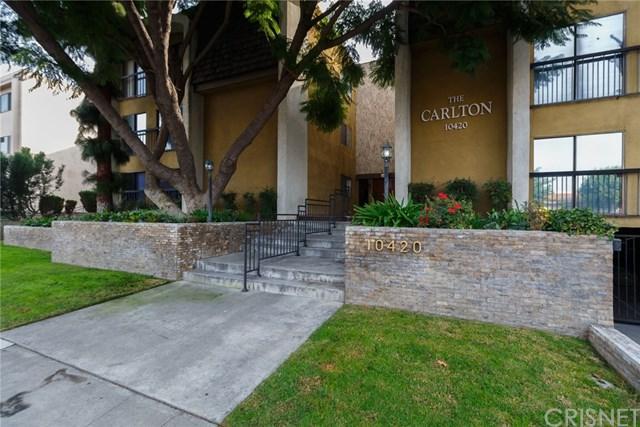 10420 Downey Avenue #204, Downey, CA 90241 (#SR17256611) :: Kato Group