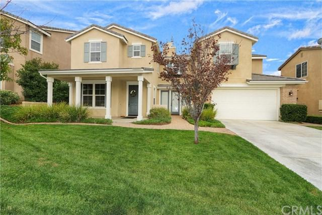 35698 Bovard Street, Wildomar, CA 92595 (#OC17259090) :: Dan Marconi's Real Estate Group