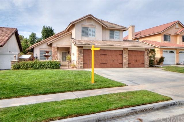 13760 Dogwood Court, Chino, CA 91710 (#CV17257643) :: Provident Real Estate