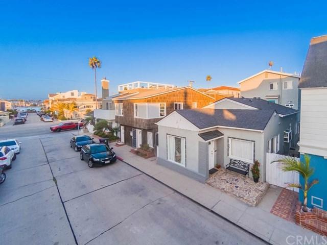 18 64th Place, Long Beach, CA 90803 (#PW17256846) :: Kato Group